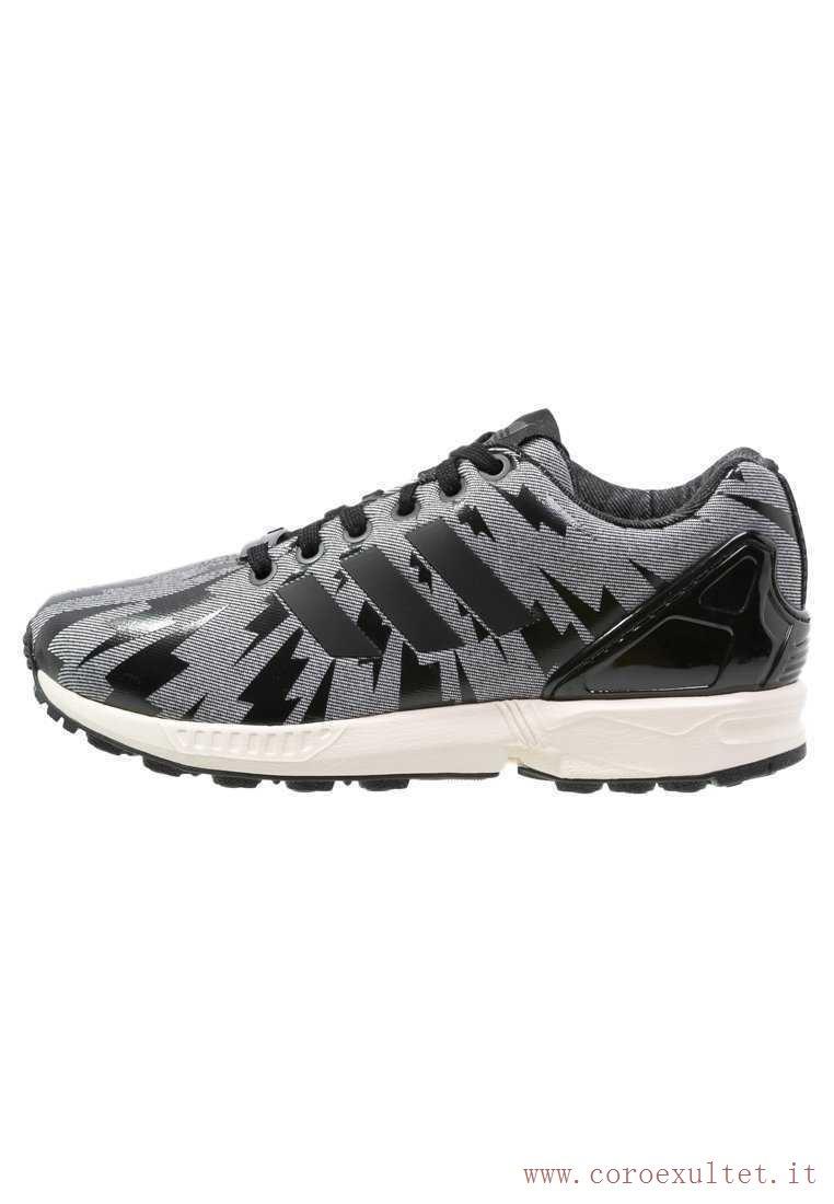 adidas originals zx flux sneakers basse