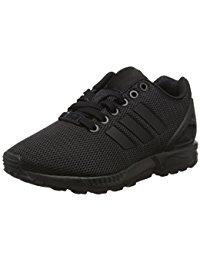 scarpe adidas zx flux nere prezzo