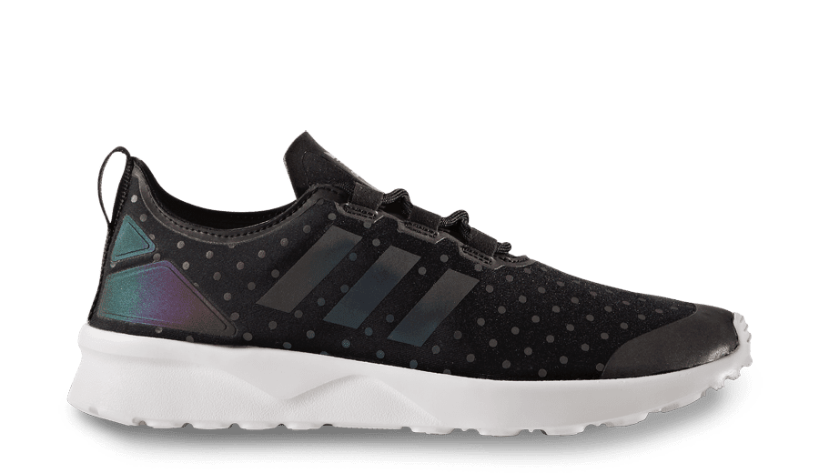Zx Flux Nero Nps
