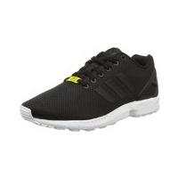 adidas nere zx flux 43