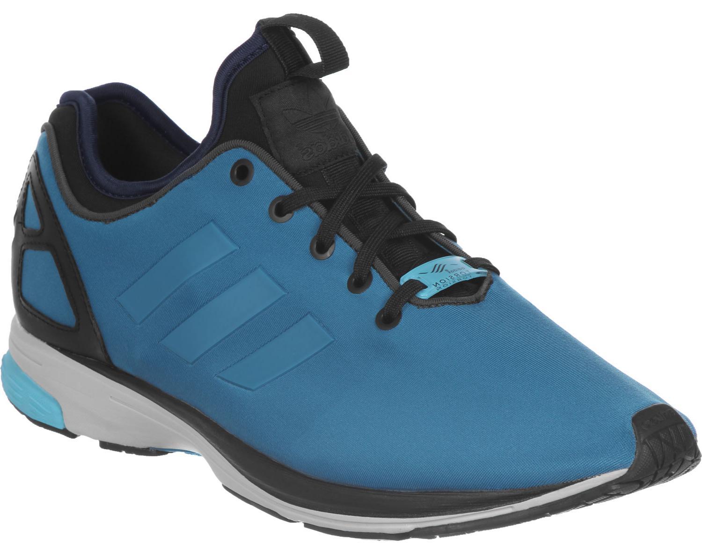 adidas zx flux 46