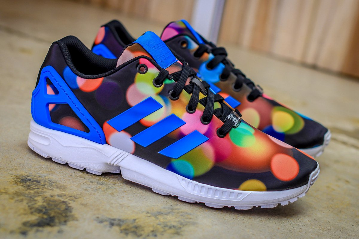 official photos 654c1 578b7 Adidas Zx Flux 6 ezquote.it