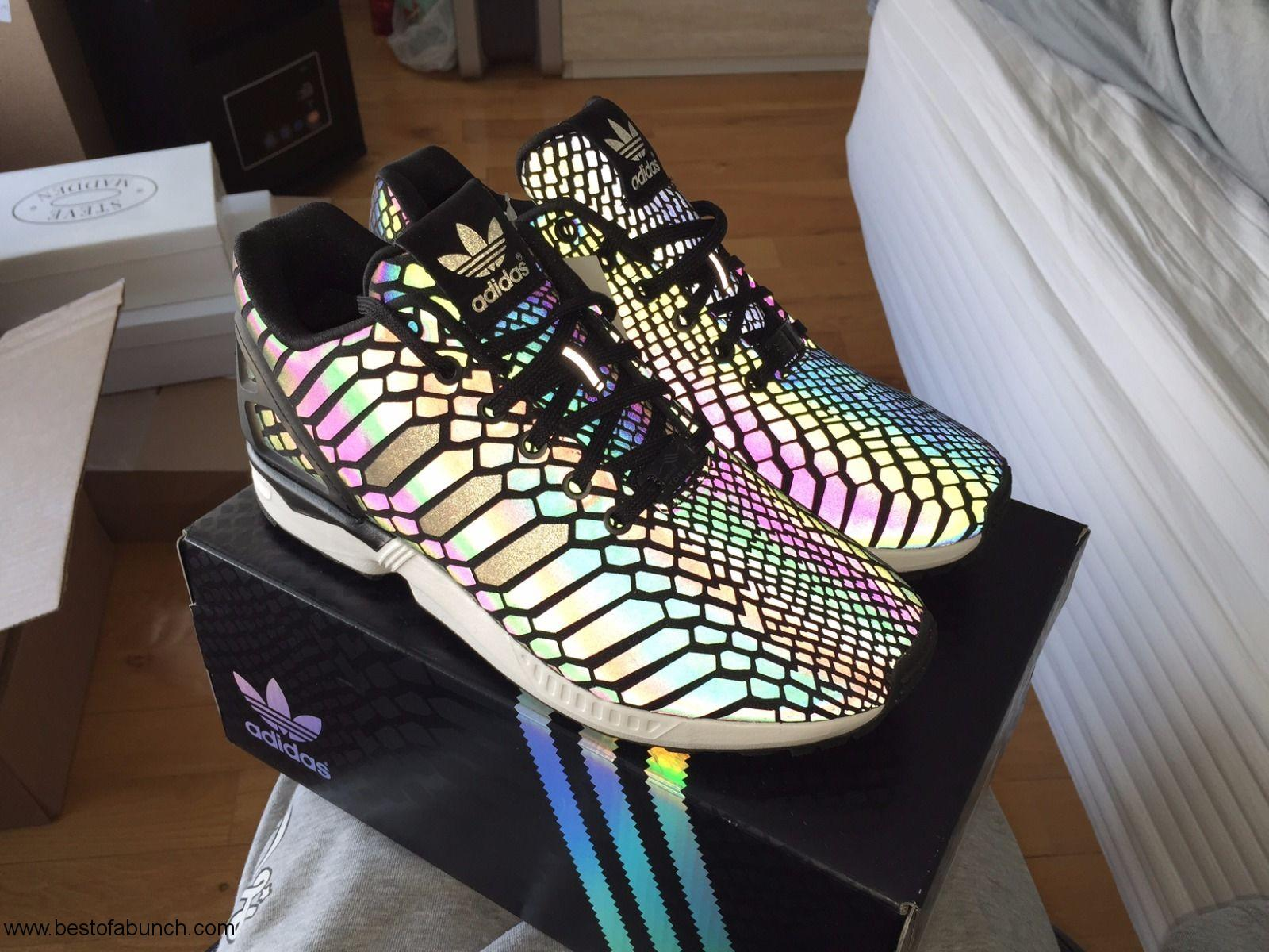 huge selection of 6c74c 6b422 Zx Flux 8.5 ezquote.it