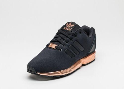 adidas zx flux unisex nere