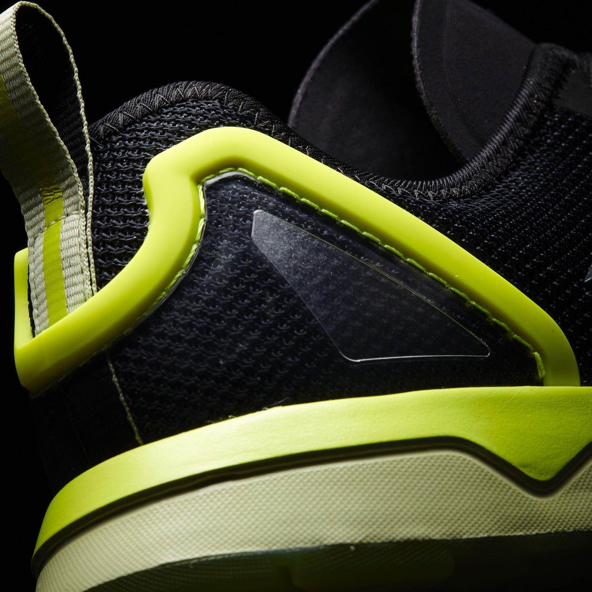 adidas originals zx flux nere