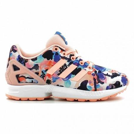 scarpe adidas fantasia