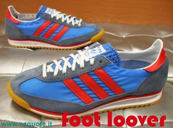 scarpe adidas sl 72 uomo