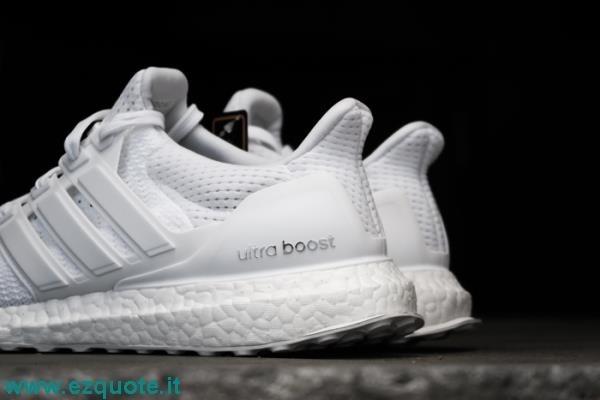 adidas bianche ultra boost 2.0