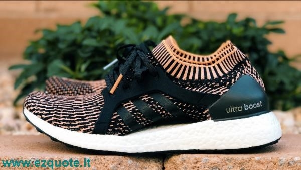 it ezquote Ultra Boost Recensione Adidas L4R5Aj