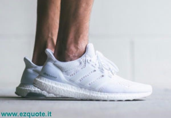new products 0b0d8 222c3 ultra boost bianche