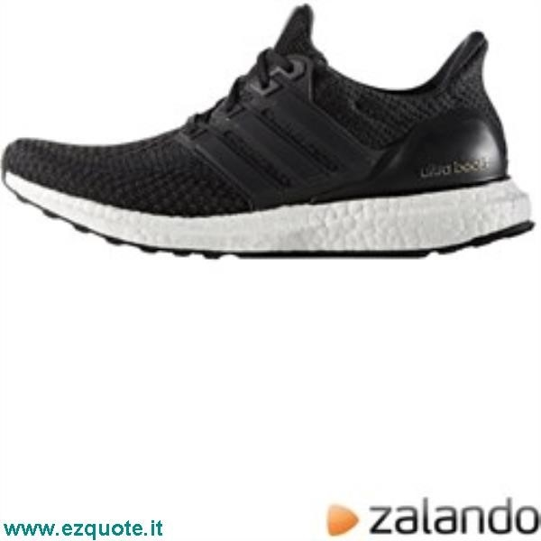 size 40 af418 96847 Adidas Ultra Boost White Zalando ezquote.it