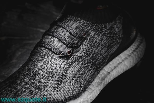 adidas ultra boost uncaged recensioni