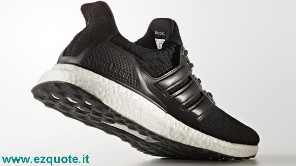 Ultra Boost Black