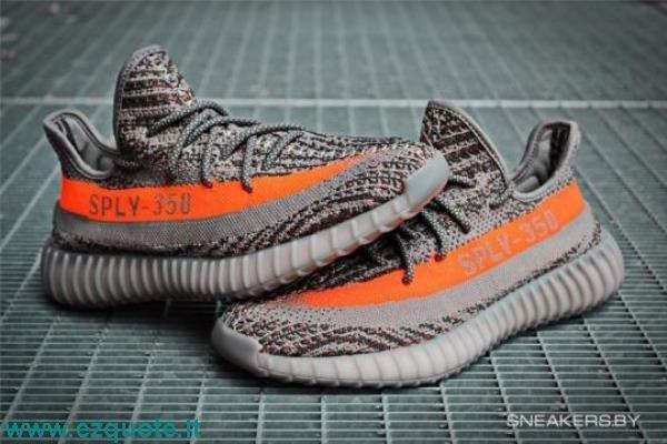 yeezy boost 350 adidas prezzo