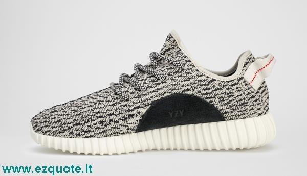 adidas boost yeezy originali