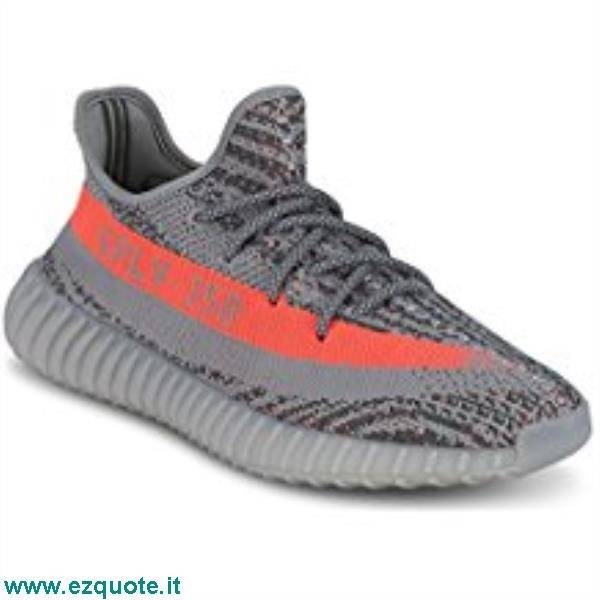 scarpe adidas simili alle yeezy