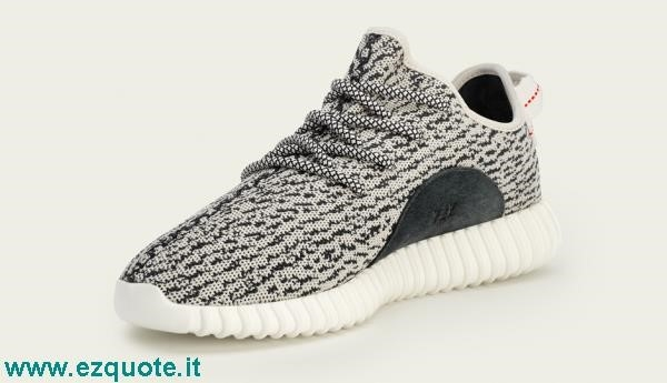 Scarpe Adidas Yeezy Boost ezquote.it