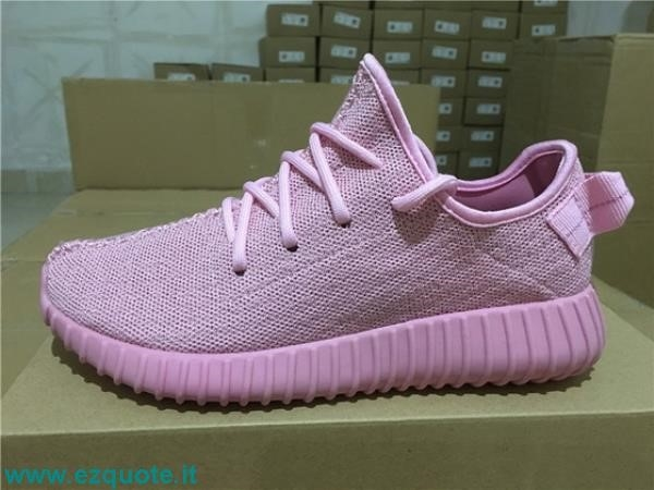 Yeezy Boost 350 Pink